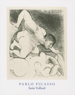 Pablo Picasso: Suite Vollard