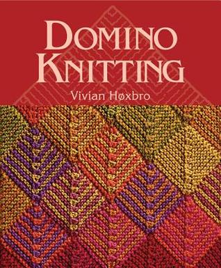 Domino Knitting by Vivian Høxbro