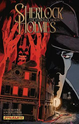Sherlock Holmes: The Liverpool Demon