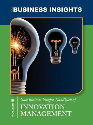 Gale Business Insights Handbooks of Innovation Management