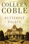 Butterfly Palace (Love Across the Sea #1)