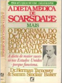 A dieta mágica de Scarsdale