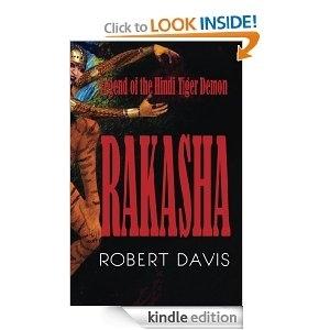 Rakasha: Legend of the Hindi Tiger Demon
