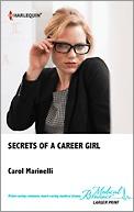 Secrets of a Career Girl(Secrets on the Emergency Wing 2)