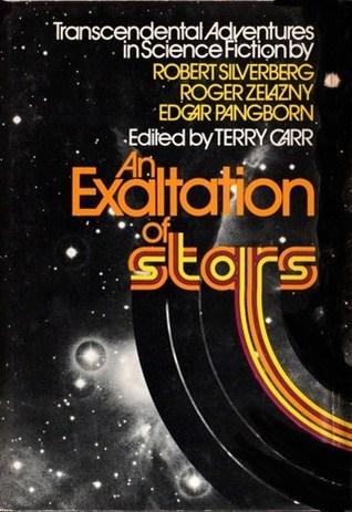 An Exaltation of Stars: Transcendental Adventures in Science Fiction
