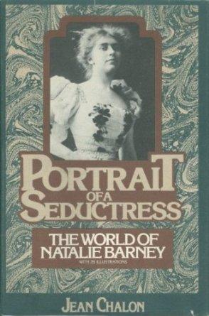 Portrait of a Seductress