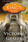 The King's Sons (Herezoth, #3)