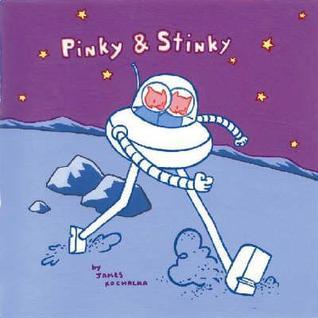 Pinky & Stinky