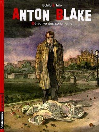 Anton Blake, détective des sentiments