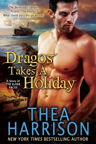 Dragos Takes a Holiday (Elder Races, #6.5)