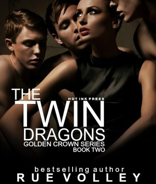 El libro de The Twin Dragons autor Rue Volley TXT!