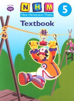 New Heinemann Maths: Year 5: Textbook