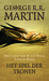 Het spel der tronen by George R.R. Martin