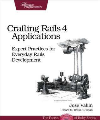 Crafting Rails 4 Applications por José Valim