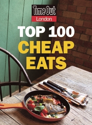 Time Out Top 100 Cheap Eats in London