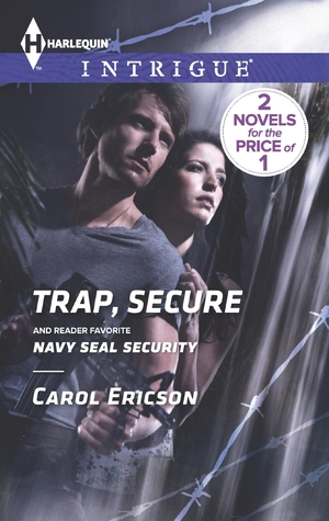 trap secure ericson carol