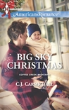 Big Sky Christmas (Coffee Creek, Montana #4)