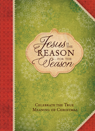 Jesus is the Reason for the Season: Pocket Inspirations: Celebrate the True Meaning of Christmas