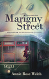 Marigny Street (Saving Angels, #1)