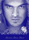 A Rose for Lancaster