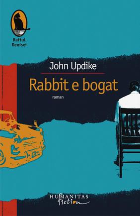 Descargar Rabbit e bogat epub gratis online John Updike