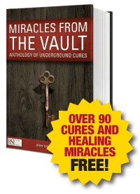 Miracles From The Vault Anthology of Underground Cures