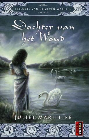 Dochter van het Woud (Zeven Wateren, #1)