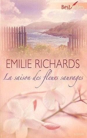 La saison des fleurs sauvages (Happiness Key, #1)