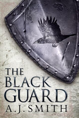 The Black Guard(The Long War 1)