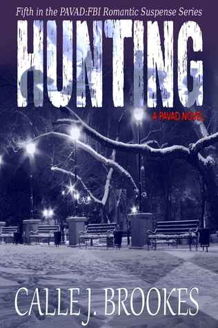 Hunting (PAVAD: FBI Romantic Suspense, #5)