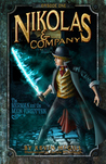 The Merman and the Moon Forgotten (Nikolas and Company, #1)