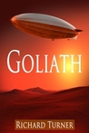 Goliath (Ryan Mitchell, #1)