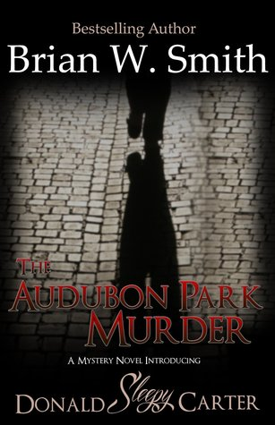 The Audubon Park Murder