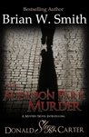 The Audubon Park Murder (A Sleepy Carter Mystery)