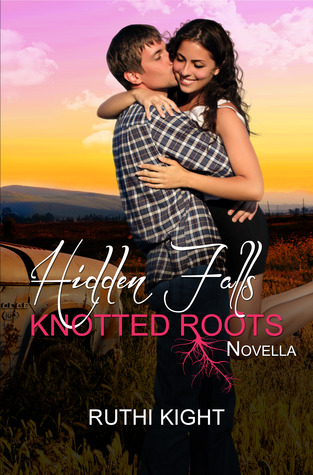 Hidden Falls (Knotted Roots, #1.5)