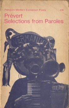 Selections from Paroles