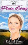 Plain Living (The Diary #1)