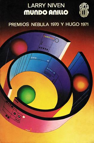 Mundo anillo Book Cover