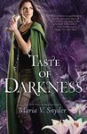 Download Taste of Darkness (Healer, #3)