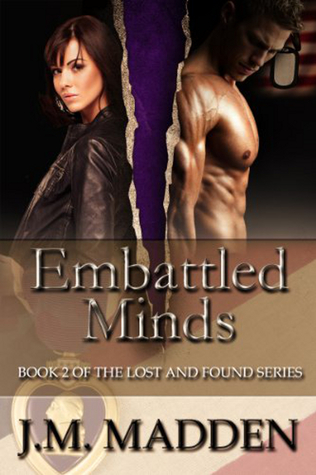 Embattled Minds(Lost and Found 2)