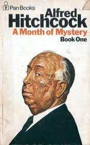 Alfred Hitchcock Presents: A Month Of Mystery - Book One