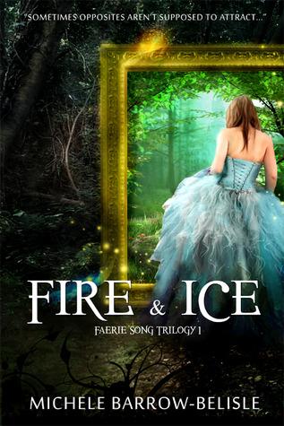 Fire & Ice by Michele Barrow-Belisle