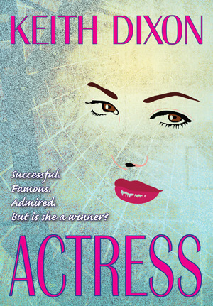 Actress by Keith Dixon
