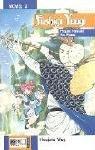 Fushigi Yuugi 02: Houjuns Weg