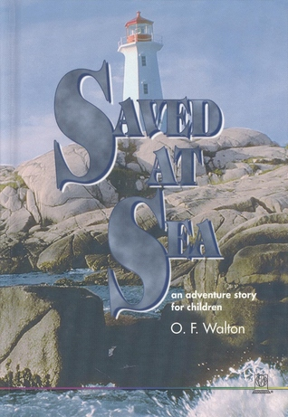 Saved at sea book report