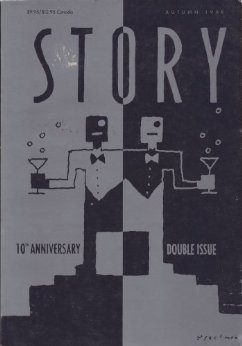 Story Magazine