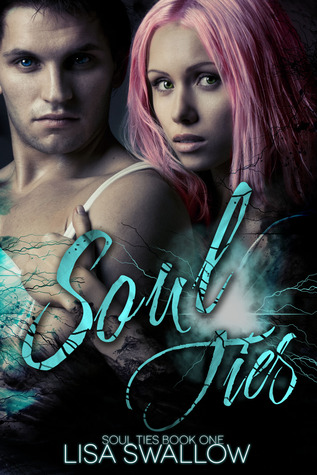 Soul Ties (Soul Ties, #1)