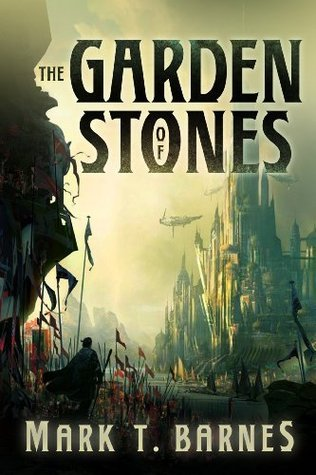 The Garden of Stones (Echoes of Empire #1)