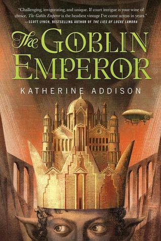 Download and Read online The Goblin Emperor books