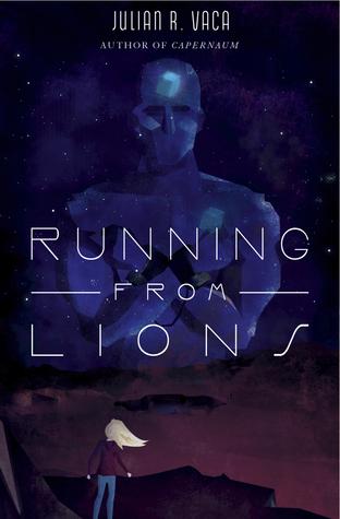 Running From Lions (The Running Saga, #1)